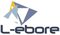 L-Ebore Un site utilisant WordPress